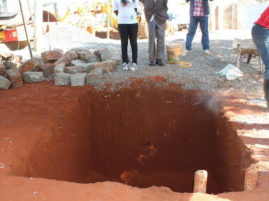 Security tight in Kirichu ahead of Gakuru burial
