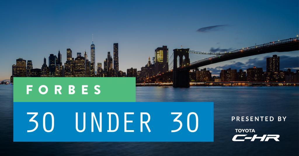test Twitter Media - How Under 30 scientists, entrepreneurs, artists, educators and financial titans are trailblazing toward the future: https://t.co/ohNUBiuraj https://t.co/PSJ1vrelZ3