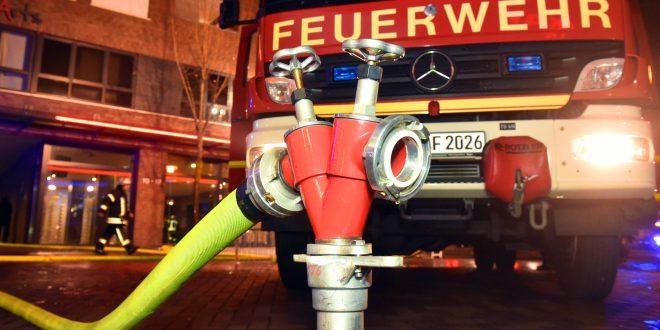 test Twitter Media - Feuer bei Fertighaus-Firma mit eigenen Mitteln gelöscht https://t.co/scNV8aUTGj #feuerwehr #nordhorn #feuerwehrnordhorn #blaulicht https://t.co/DacQw1iEmC