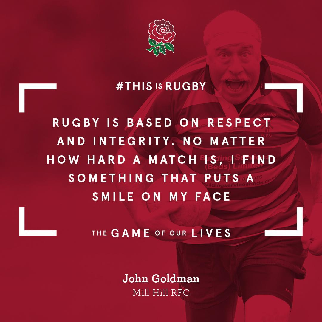 test Twitter Media - What does rugby mean to you?  Tell us and you could win a pair of tickets to watch England in the NatWest 6 Nations: https://t.co/Th64Dufoqt     #ThisIsRugby https://t.co/gZxus9BNpg