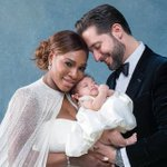 Serena Williams gets married in star-studded ceremony