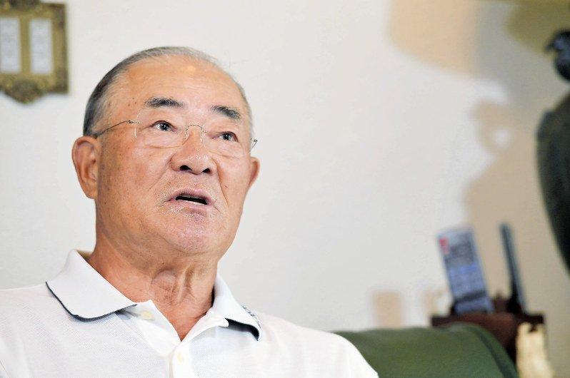 Hibakusha: Ex-pro baseballer wants help for fellow Korean A-bomb survivors