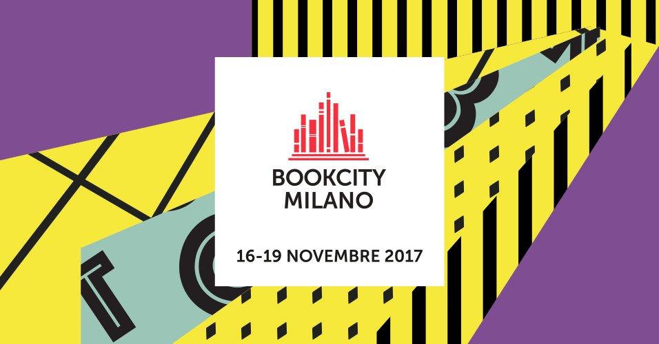 #BookcityMilano