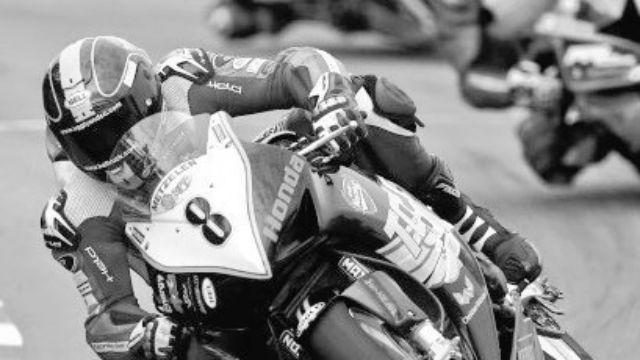 WATCH | British rider Daniel Hegarty dies after fatal crash in Macau Moto GP