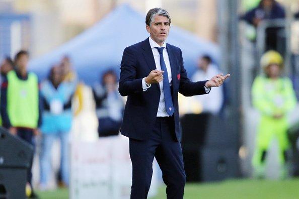 #UdineseCagliari