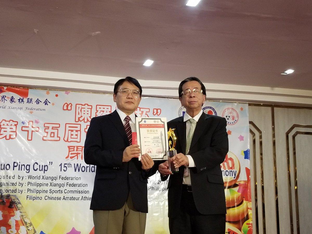 jxiangqi(日本シャンチー協会)さんの投稿画像