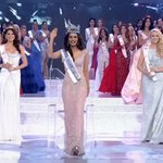 Miss India crowned Miss World 2017