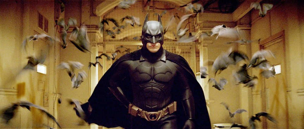 Christian Bale or Michael Keaton? We ranked Batman actors from worst to best