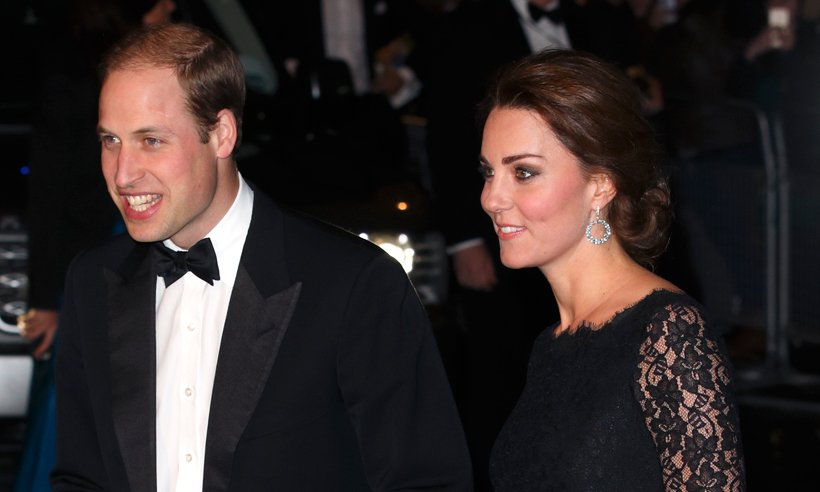 Prince William and Kate have a fun night out planned next week - get all the details here: