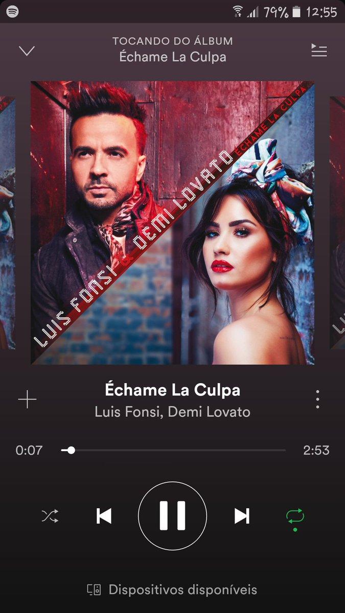 #EchameLaCulpa