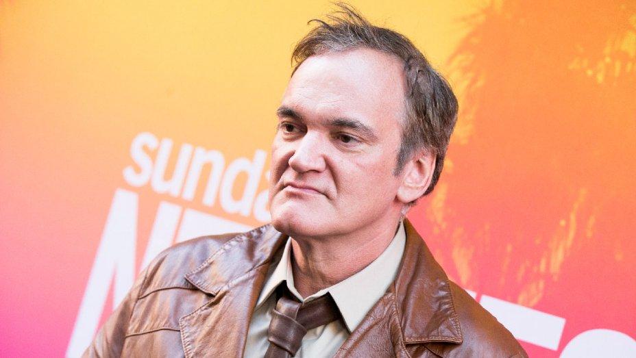 RT @THRmovies: How Sony Nabbed Quentin Tarantino's Manson Movie