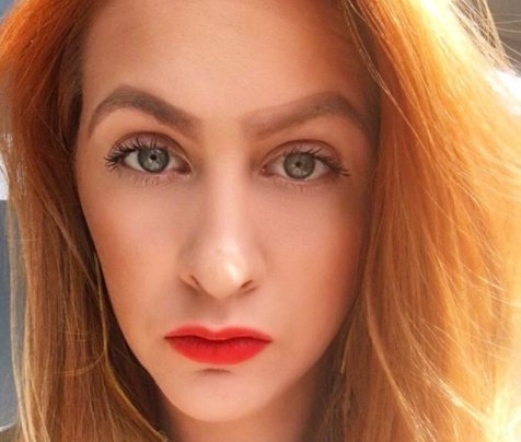 The DIY eyebrow product that TOTALLY changed how I do my makeup...