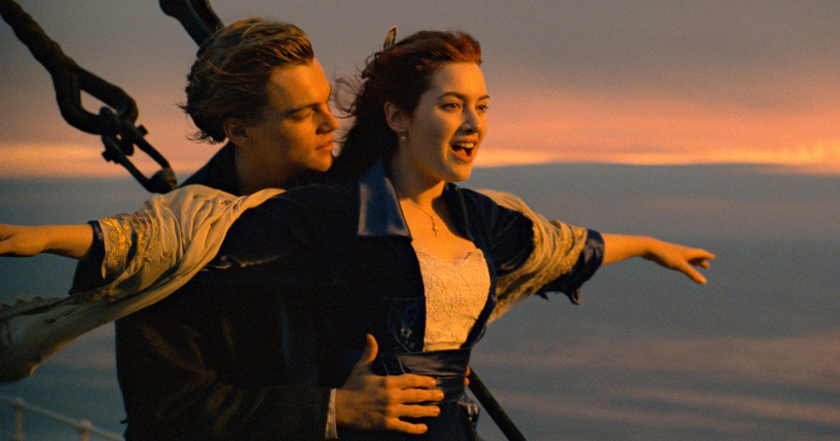Titanic to return to theaters for its 20th anniversary:
