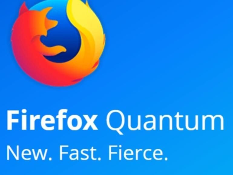 Just how fast is  Firefox New  firefox quantum