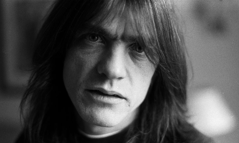 RIP Malcolm Young. Our thoughts are with the AC/DC co-founder's family: