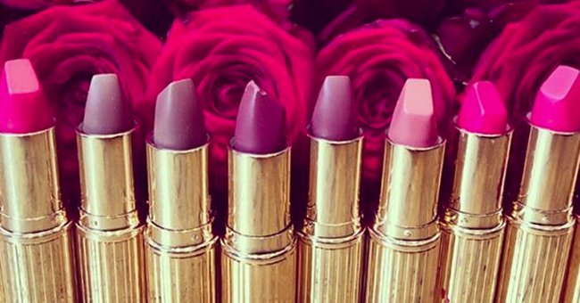 How to pick the perfect lip shade for your colouring...