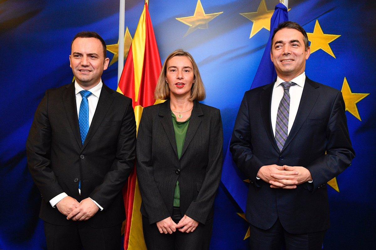 test Twitter Media - Oggi sul mio blog: Una settimana di lavoro coi Balcani, un anno decisivo per la regione https://t.co/h3DmUgBFM7 https://t.co/qVaJ3JZNAn