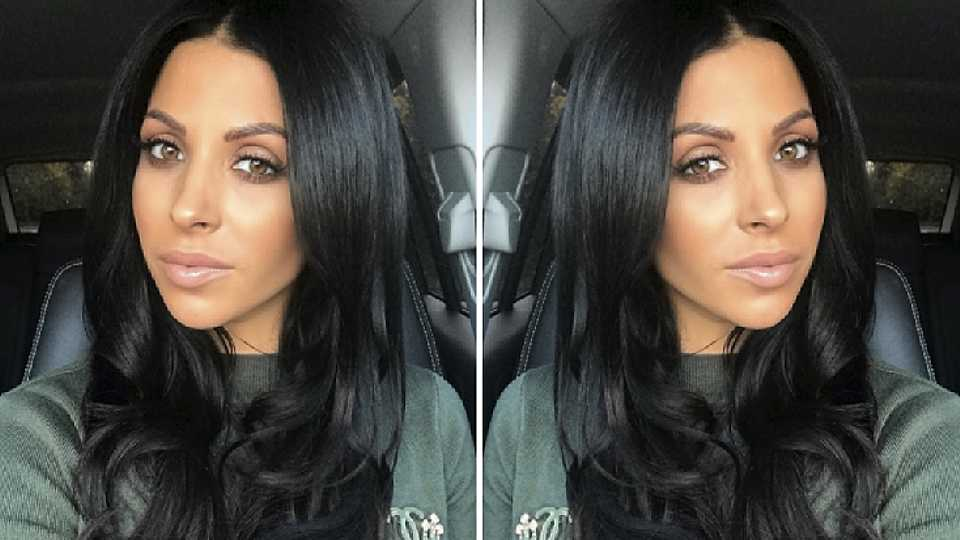 Check out these GORGEOUS photos from Cara Kilbey's baby