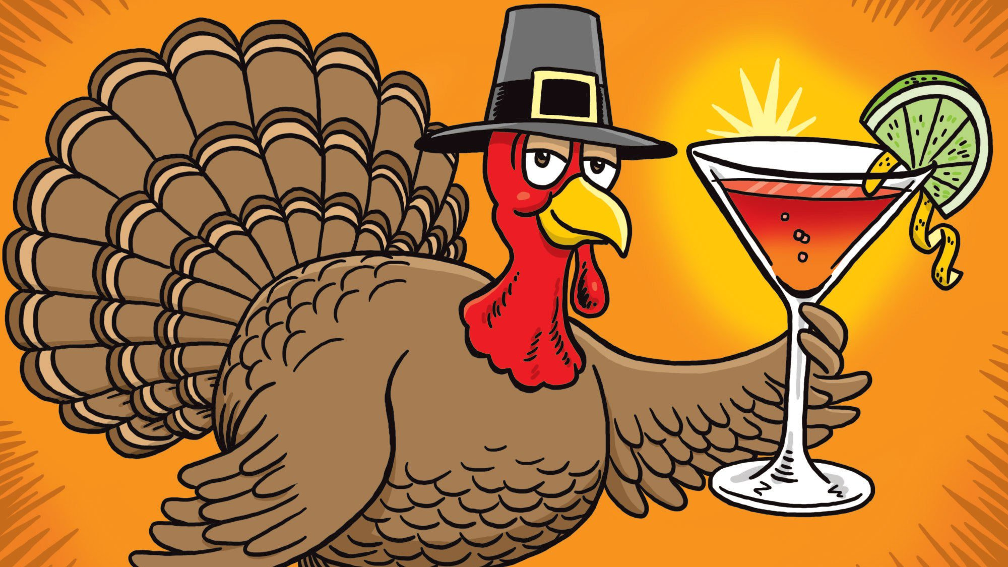 What bartenders drink on Thanksgiving—before, during, and after dinner https://t.co/wzzJkBCvZx https://t.co/z7LI9Rdr2h