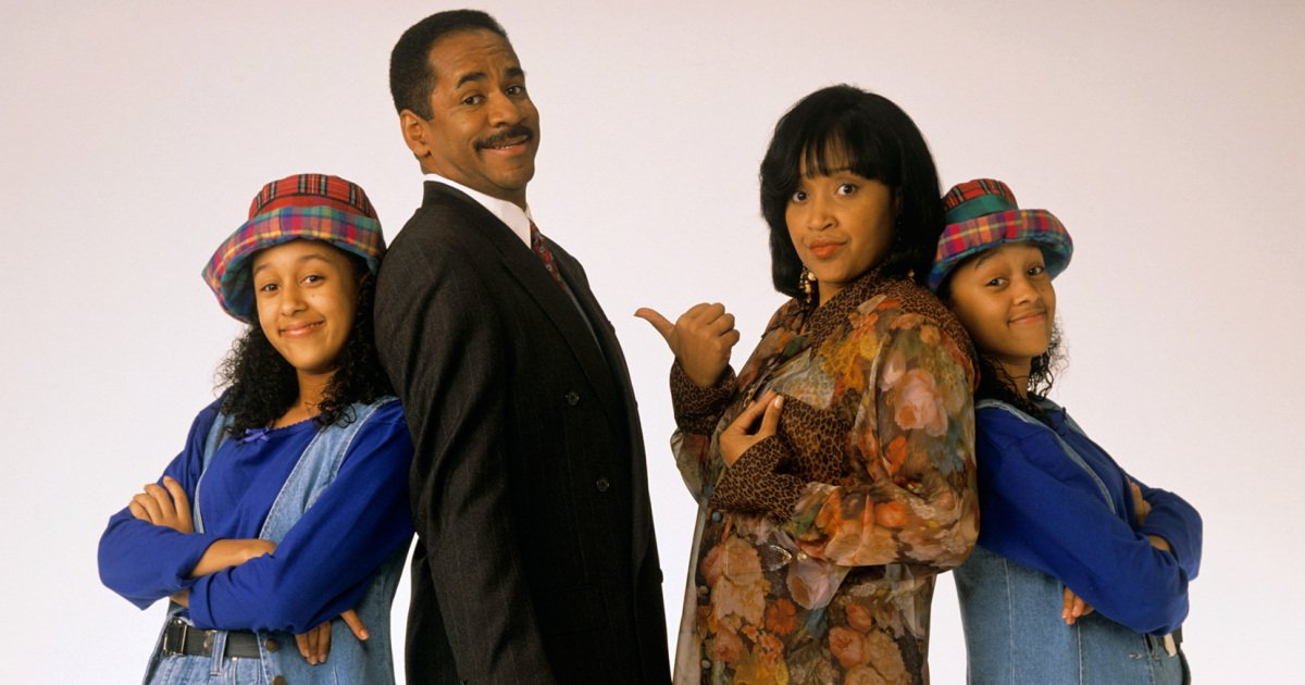 Here's what the 'Sister, Sister' cast is up to now: