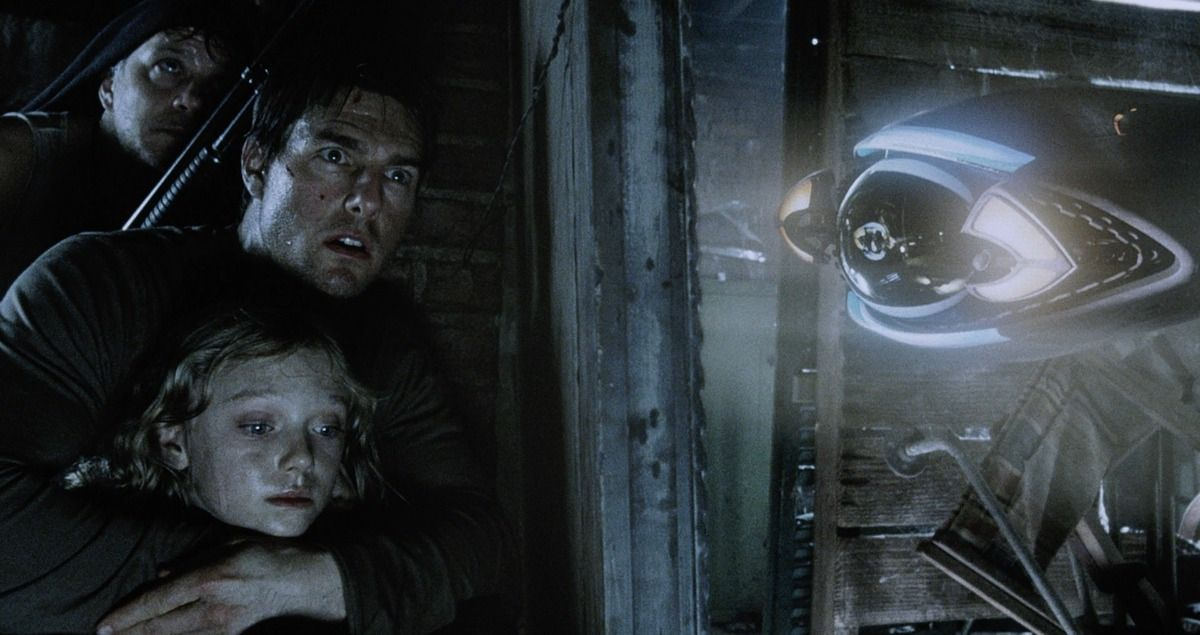 WAR OF THE WORLDS (2005)   DP: Janusz Kaminski  Director: Steven Spielberg  More Shots: https://t.co/n3YQk5Y3oS https://t.co/CIdauvWDkB