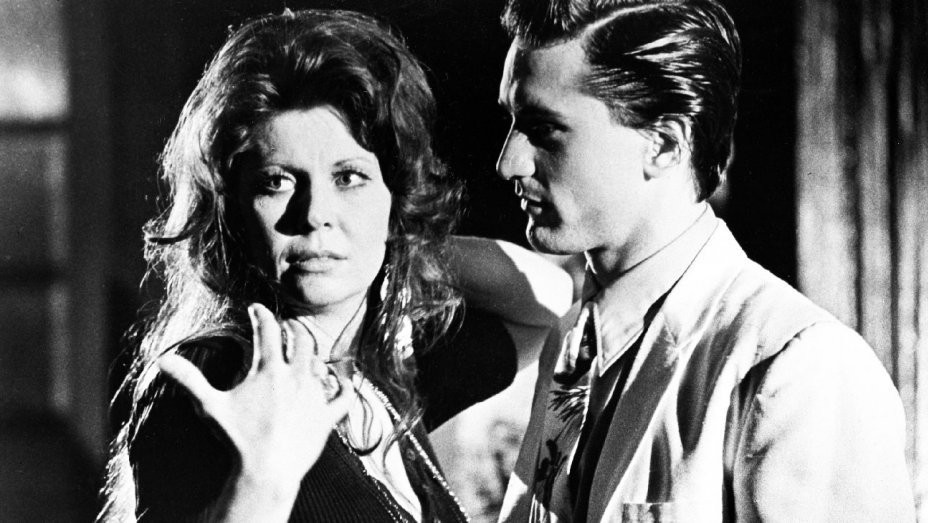 Ann Wedgeworth, actress in 'Scarecrow' and 'Three's Company,' dies at 83