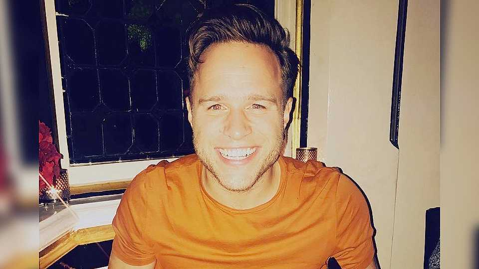 You won't BELIEVE which TV presenter Olly Murs has been secretly dating for a YEAR