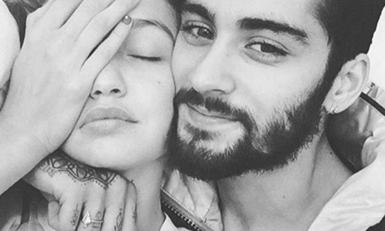 We have HUGE news about Gigi Hadid and Zayn Malik's relationship...