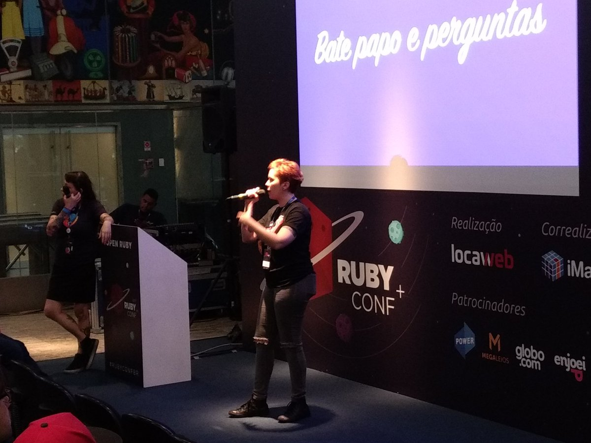 #RubyConfBR