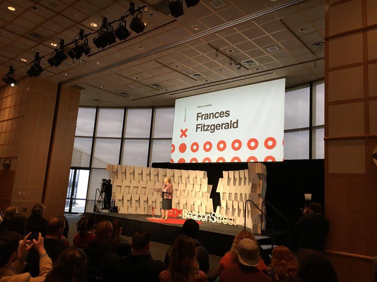 #TEDxBeaconSt
