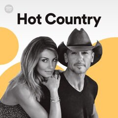 #HotCountry ???? @Spotify https://t.co/9krB5sIxAI https://t.co/O2TVhpW4df