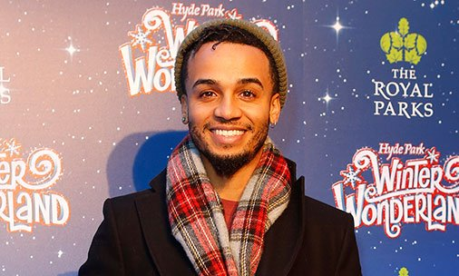Who is Aston Merrygold rooting for now on Strictly?