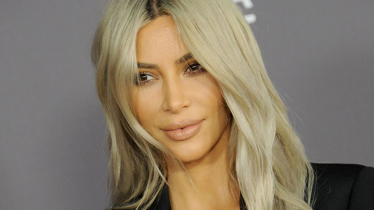 Kim Kardashian's Birthday Wish For Something Shockingly Normal Just Came True