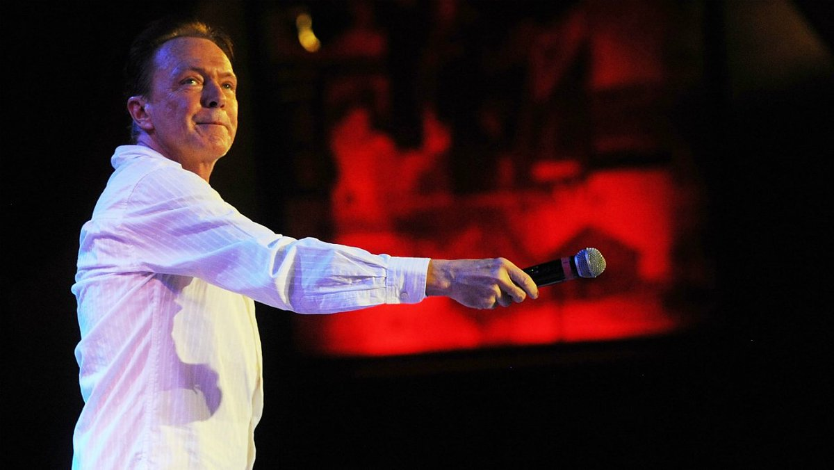 David Cassidy hospitalized for multiple organ failure