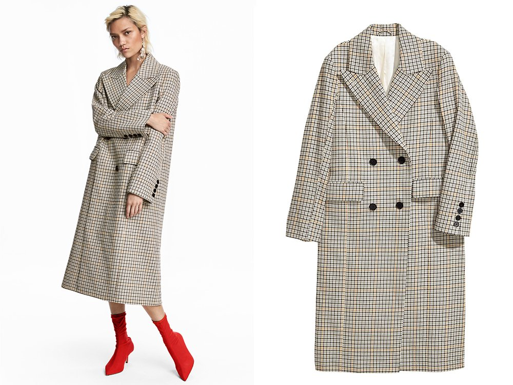 This Is The Coat EVERYONE Is Obsessed With This Season