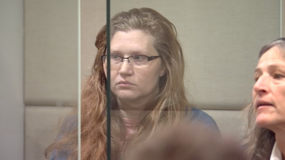Prosecutors say woman was tortured, killed by ex-husband's newwife