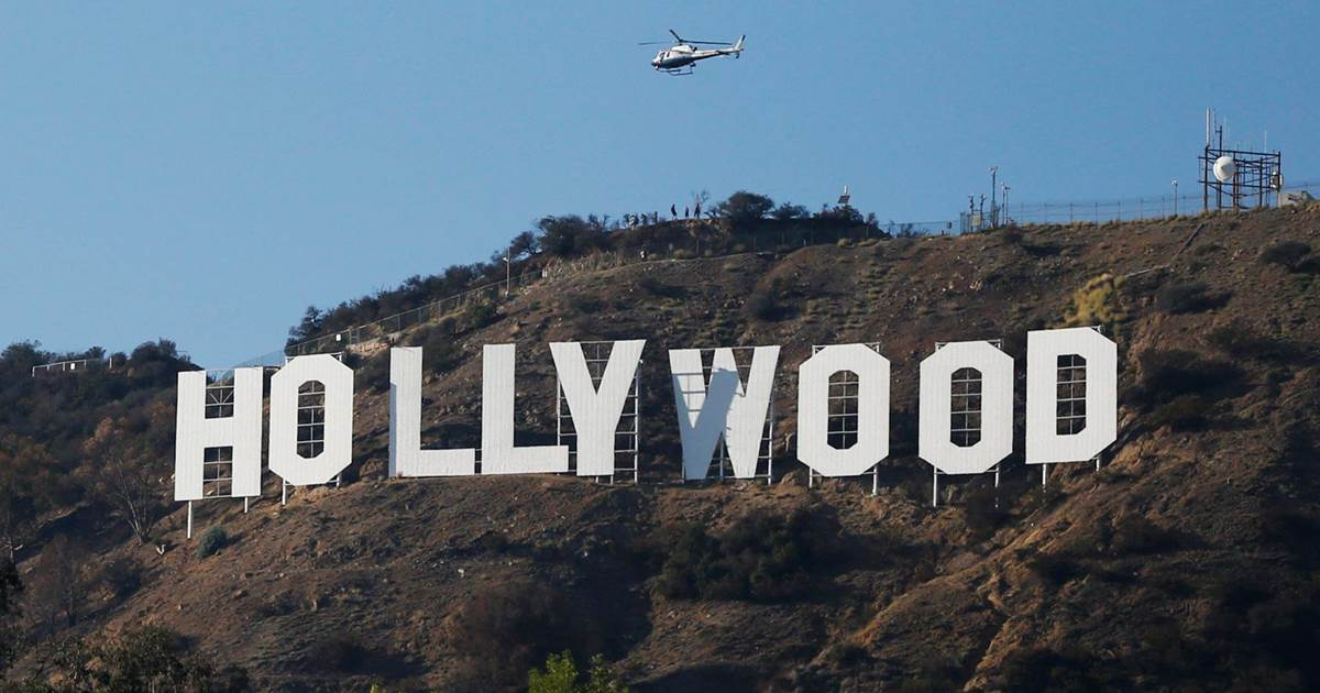 LAPD investigates nearly two dozen sex crime cases tied to Hollywood: