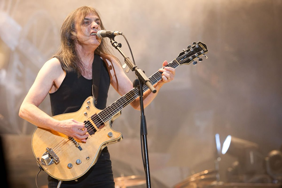 C5N malcolm young