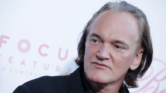 Sony won the bidding war for Quentin Tarantino's Manson Family film