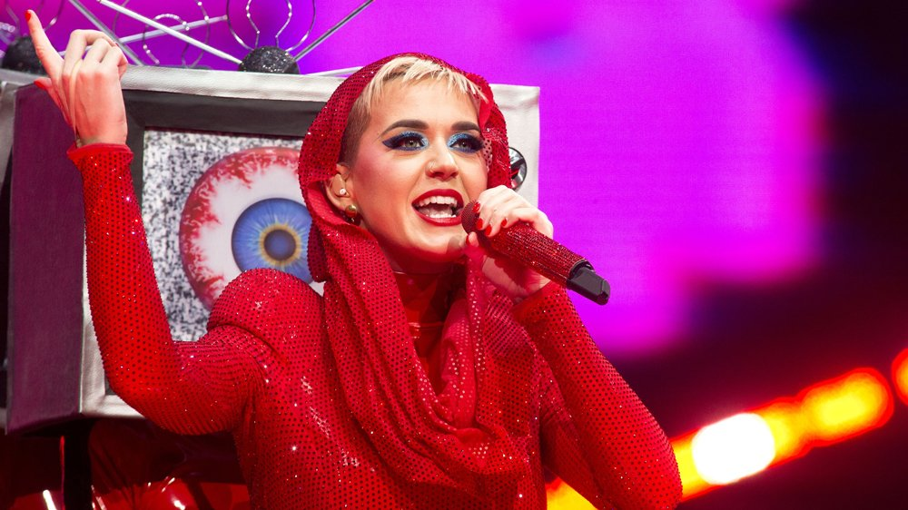 .@KatyPerry was awarded $5 million and ownership rights to a former convent