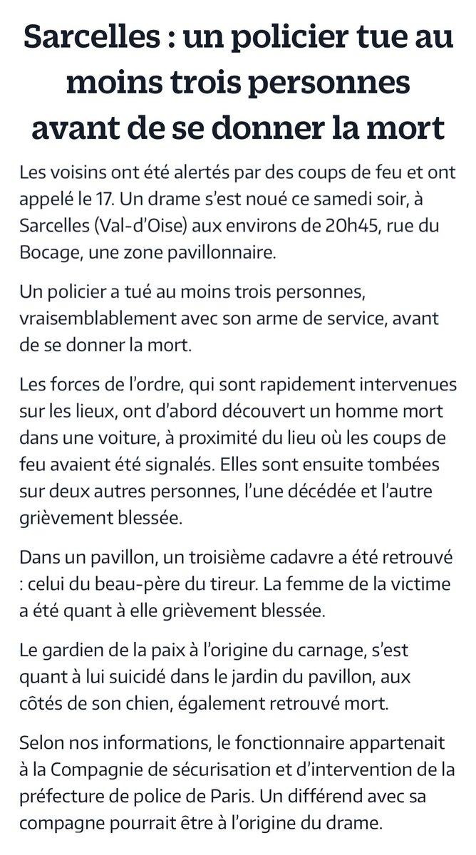 #Sarcelles