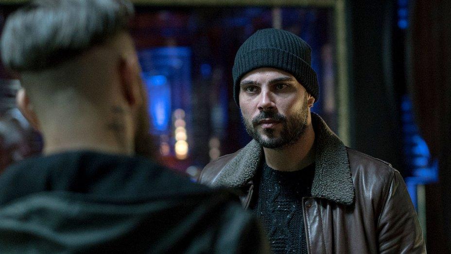 Italy's 'Gomorrah' season 3 premiere breaks country's TV ratings records