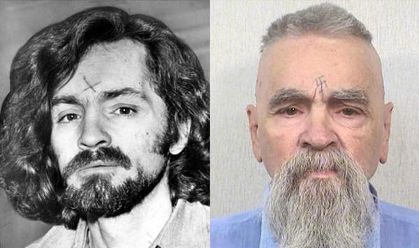 Charles Manson's condition rem charles manson