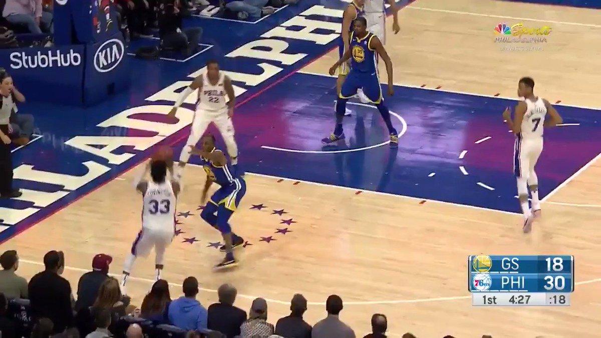 NBA robert covington