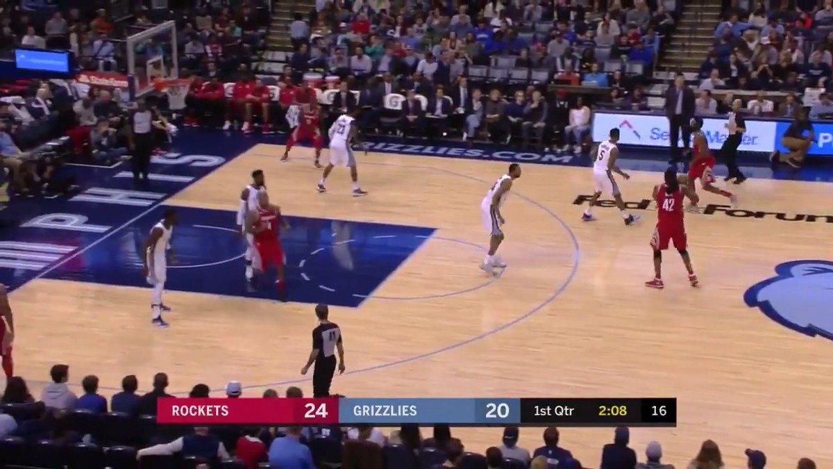 NBA harden