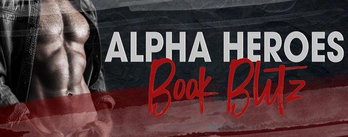 Alpha Hero Book Blitz
