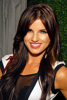 Happy Birthday Rachele Brooke  Smith