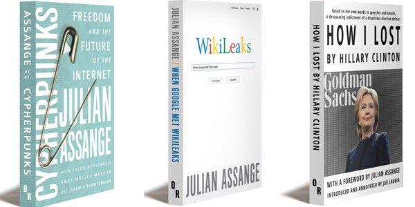WikiLeaksShop