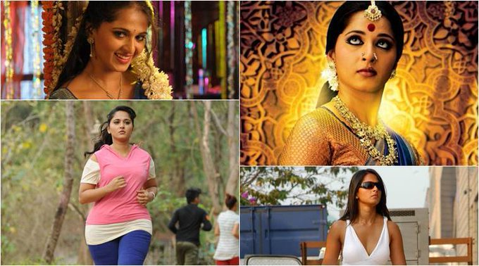 Happy Birthday Anushka Shetty: Five must watch films of Baahubali star