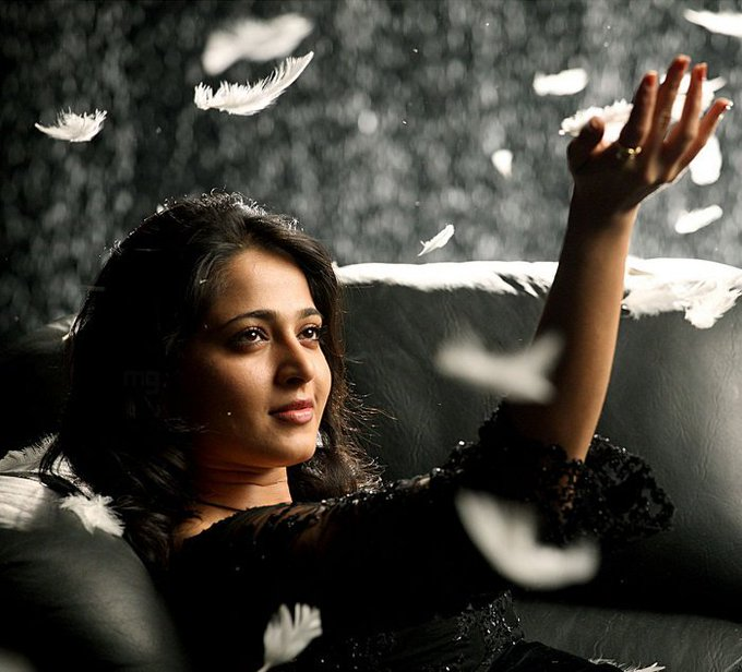 Wishing Anushka Shetty garu a very very Happy Birthday